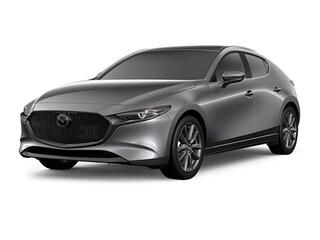 2021 Mazda Mazda3 Preferred Package Hatchback