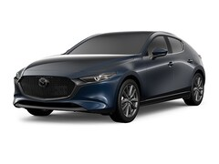 2021 Mazda Mazda3 Preferred Package