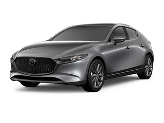 new Mazda vehicle 2021 Mazda Mazda3 Premium Package Hatchback for sale in Palatine, IL
