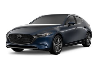 2021 Mazda Mazda3 Select Hatchback