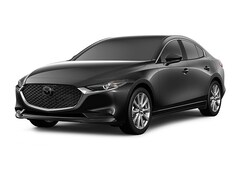 2021 Mazda Mazda3 Premium Package Sedan in Milford, CT