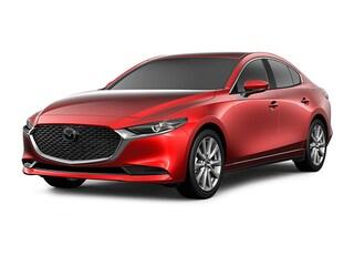 new Mazda vehicle 2021 Mazda Mazda3 Premium Package Sedan for sale in Palatine, IL