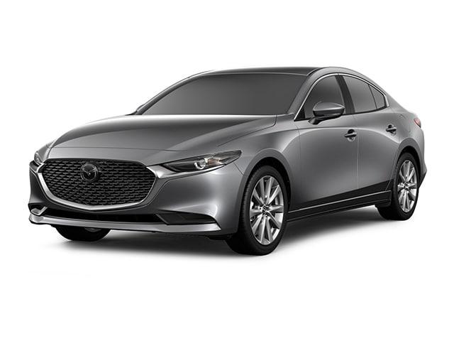 2021 Mazda Mazda3 Car