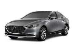 New 2021 Mazda Mazda3 Premium FWD Car JM1BPADL6M1326867 in Caldwell, ID