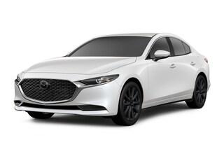 New 2021 Mazda Mazda3 Premium Plus Package Sedan for Sale in Broomfield