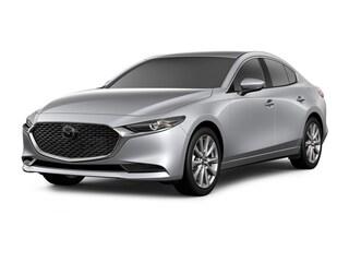 2021 Mazda Mazda3 Select Package Sedan 3MZBPBBM3MM208731 for sale in Medina, OH at Brunswick Mazda
