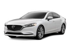 2021 Mazda Mazda6 Grand Touring Reserve