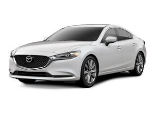 new Mazda vehicles 2021 Mazda Mazda6 Grand Touring Reserve Sedan JM1GL1WY5M1605205 for sale near you in Canton, OH