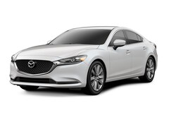 New 2021 Mazda Mazda6 Grand Touring Sedan for sale in Atlanta, GA