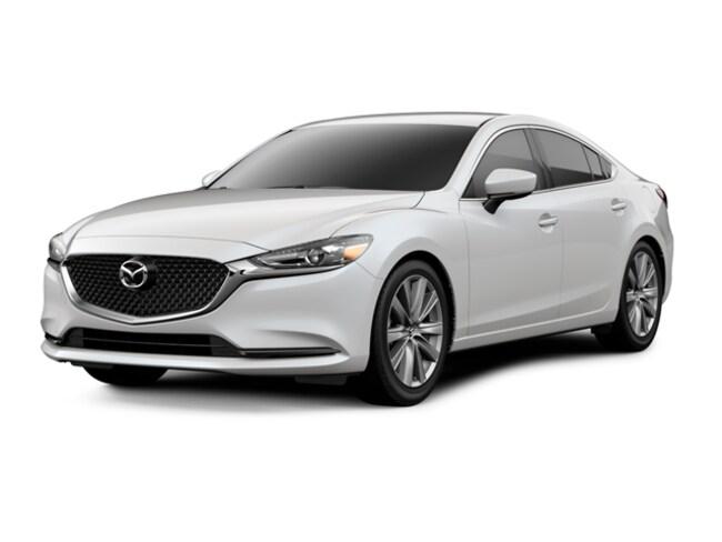 New 2021 Mazda Mazda6 Grand Touring Sedan for sale or lease in Lakeland FL