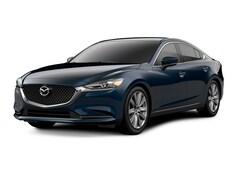 2021 Mazda Mazda6 Signature Sedan