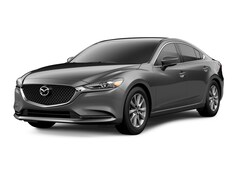 New 2021 Mazda Mazda6 Sport Sedan for sale in Atlanta, GA