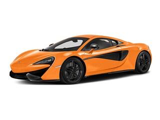 2021 McLaren 570S Coupe