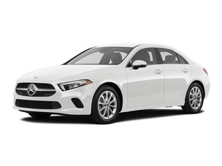 New 2021 Mercedes-Benz A-Class A 220 Sedan Digital White Metallic for sale Fort Myers, FL
