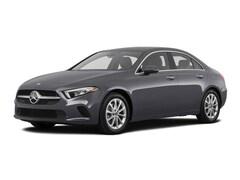New 2021 Mercedes-Benz A-Class A 220 Sedan Mountain Grey Metallic in Fort Myers