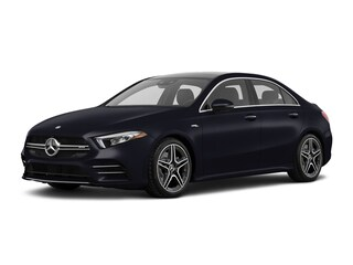 2021 Mercedes-Benz AMG A 35 4MATIC Sedan For Sale In Fort Wayne, IN