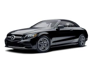 2021 Mercedes-Benz AMG C 43 4MATIC Convertible