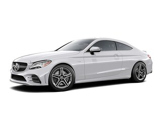 2021 Mercedes-Benz 4MATIC Coupe