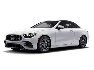 2021 Mercedes-Benz AMG E 53 4MATIC Cabriolet