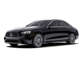 2021 Mercedes-Benz AMG E 63 S 4MATIC Sedan For Sale In Fort Wayne, IN