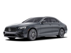 2021 Mercedes-Benz AMG E 63 S 4MATIC Sedan