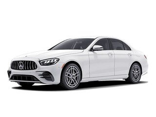New 2021 Mercedes-Benz AMG E 63 S 4MATIC Sedan for Sale in Fresno