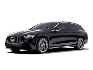 2021 Mercedes-Benz E-Class E 63 S AMG 4MATIC Wagon Wagon