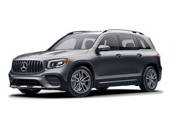 New 2021 Mercedes-Benz AMG GLB 35 4MATIC SUV for sale in Santa Monica
