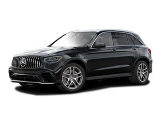 New 2021 Mercedes-Benz AMG GLC 63 4MATIC SUV for Sale in Fresno