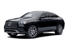 New 2021 Mercedes-Benz AMG GLE 53 4MATIC Coupe in Denver