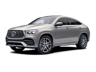 new 2021 Mercedes-Benz AMG GLE 53 4MATIC Coupe near boston