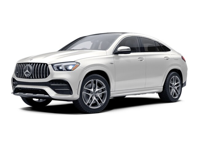 New 2021 Mercedes-Benz AMG GLE 53 4MATIC SUV Lubbock, TX