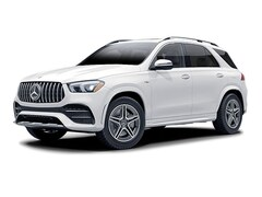 New 2021 Mercedes-Benz AMG GLE 53 4MATIC SUV for sale in Calabasas