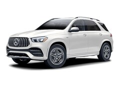 2021 Mercedes-Benz AMG GLE 53 4MATIC COUPE in Massachusetts
