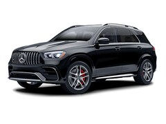 New 2021 Mercedes-Benz AMG GLE 63 S-Model 4MATIC SUV for sale in Denver