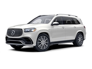 New 2021 Mercedes-Benz AMG GLS 63 4MATIC SUV for sale nationwide