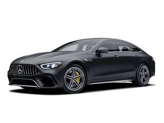 2021 Mercedes-Benz AMG GT 63 S 4MATIC Hatchback