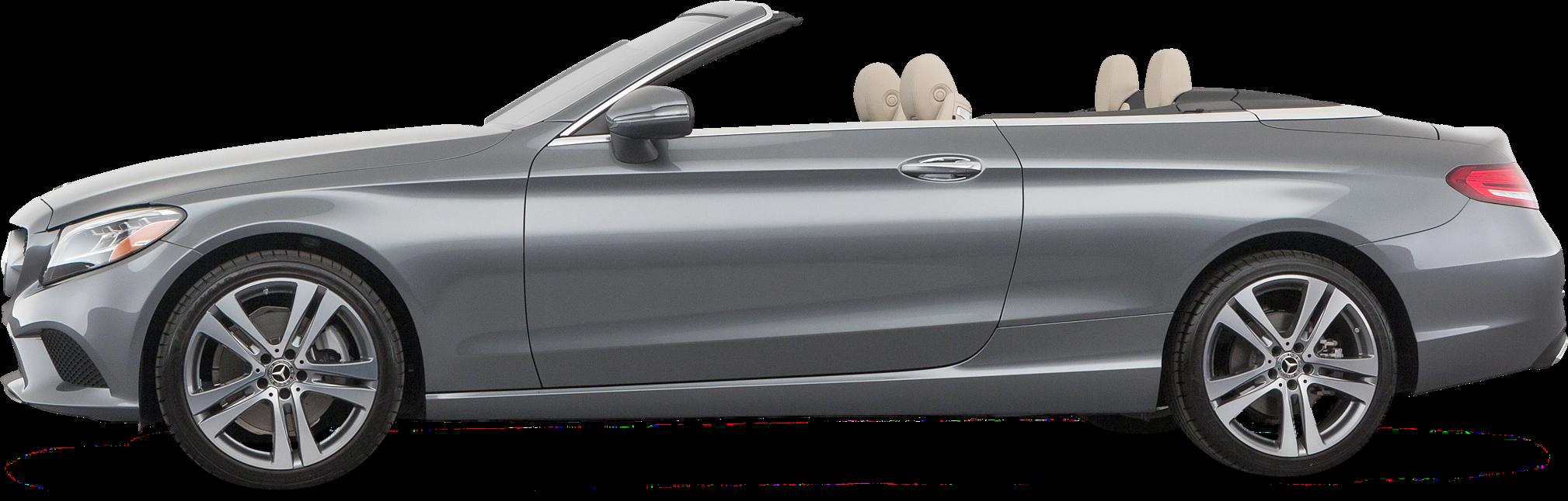 2021 Mercedes-Benz C-Class Cabriolet C 300 4MATIC