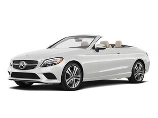 2021 Mercedes-Benz C-Class C 300 Cabriolet