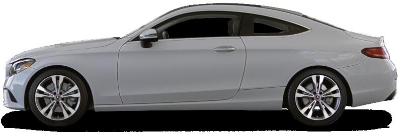 2021 Mercedes-Benz C-Class Coupe C 300
