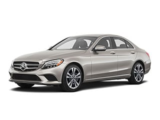 2021 Mercedes-Benz C-Class Sedan