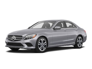 New 2021 Mercedes-Benz C-Class C 300 Sedan 43148 for sale in Oakland, CA