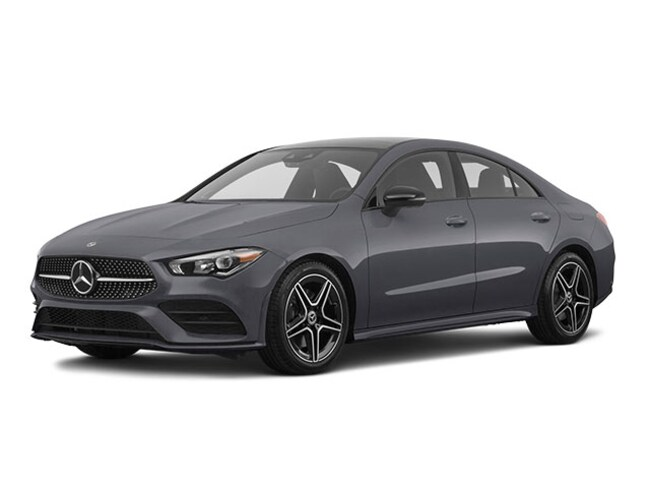 New 2021 Mercedes-Benz CLA 250 For Sale at AutoNation ...