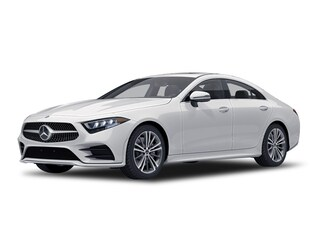 New 2021 Mercedes-Benz CLS 450 Sedan for Sale in Fresno