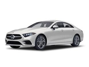 2021 Mercedes-Benz CLS Sedan