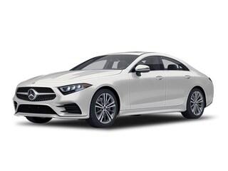 2021 Mercedes-Benz CLS 450 Sedan