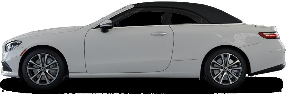 2021 Mercedes-Benz E-Class Cabriolet E 450 4MATIC