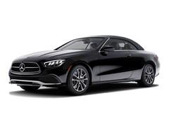 New 2021 Mercedes-Benz E-Class E 450 Cabriolet for sale in Santa Monica