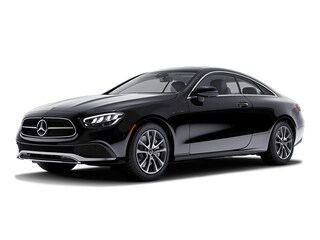 New 2021 Mercedes-Benz E-Class E 450 Coupe for sale in Santa Monica, CA