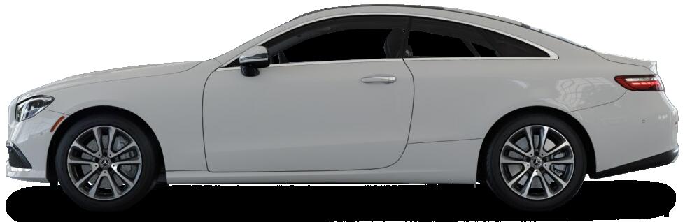 2021 Mercedes-Benz E-Class Coupe E 450